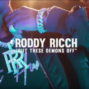 Roddy Ricch - Cut These Demons Off